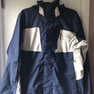 Men's NorthFace Coat